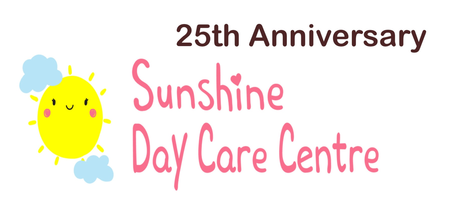 25th Anniversary of Sunshine Day Care Centre